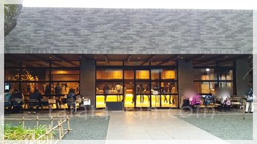 熱海 来宮神社 カフェ